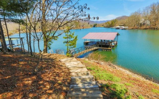 310 Hidden Cove Lane, Hayesville, NC 28904 (MLS #289233) :: RE/MAX Town & Country