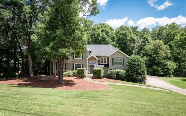 461 Philadelphia Drive, Jasper, GA 30143 (MLS #289242) :: RE/MAX Town & Country