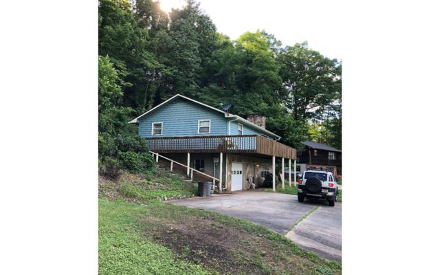 879 Bugscuffle, Hiawassee, GA 30546 (MLS #289243) :: RE/MAX Town & Country