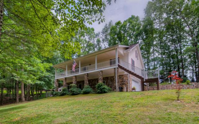22 Carson Cove, Ellijay, GA 30540 (MLS #289259) :: RE/MAX Town & Country