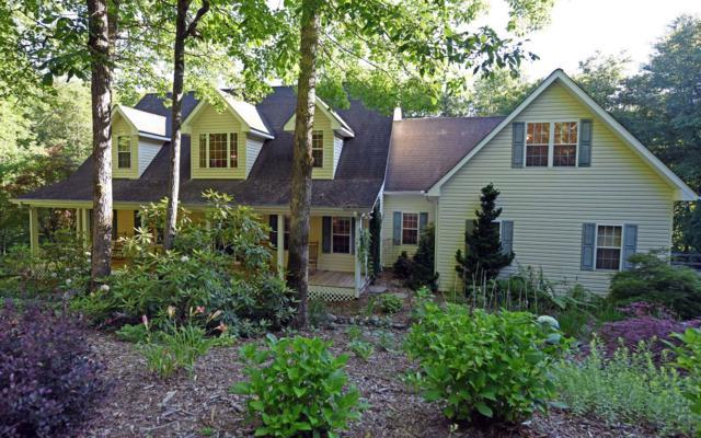 704 Riverbend Road, Blairsville, GA 30512 (MLS #289261) :: RE/MAX Town & Country