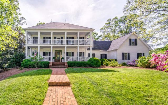 1568 Holcomb Road, Dawsonville, GA 30534 (MLS #289267) :: RE/MAX Town & Country