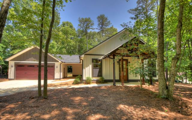 103 Ridgecrest Ct., Ellijay, GA 30540 (MLS #289284) :: RE/MAX Town & Country