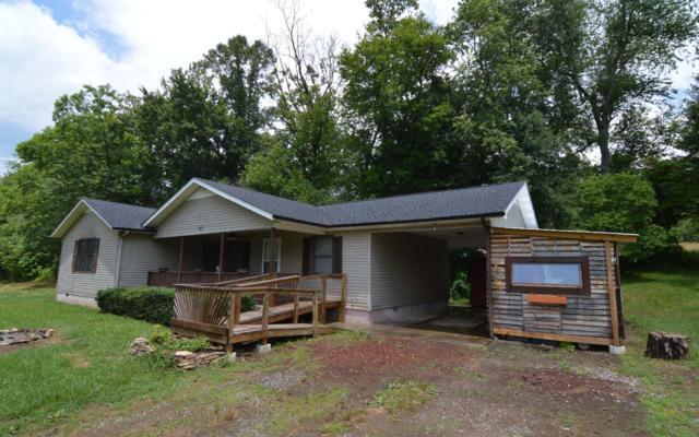 1596 Eagle Mountain Road, Hiawassee, GA 30546 (MLS #289327) :: RE/MAX Town & Country