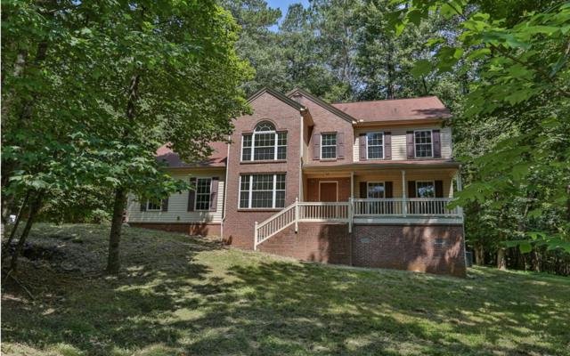 80 Castle Court, Ellijay, GA 30540 (MLS #289340) :: RE/MAX Town & Country