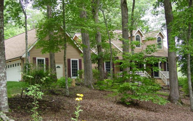 5604 Mountain Valley Way, Young Harris, GA 30582 (MLS #289380) :: RE/MAX Town & Country