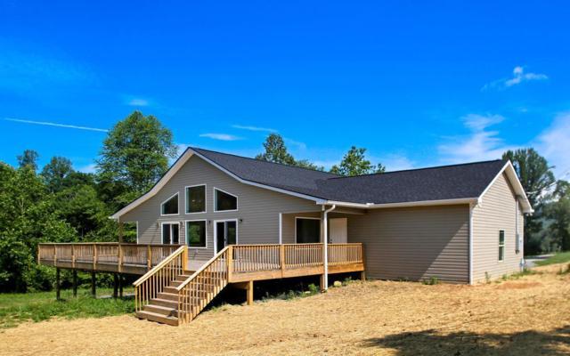 1752 Upper Bell Creek Rd, Hiawassee, GA 30546 (MLS #289384) :: RE/MAX Town & Country