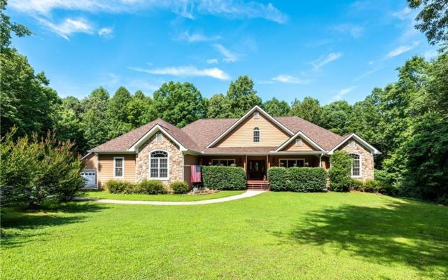 154 Clear Creek Valley T, Ellijay, GA 30536 (MLS #289385) :: RE/MAX Town & Country