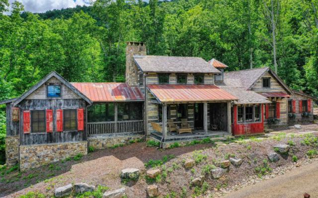1011 Utana Bluffs Trail, Ellijay, GA 30540 (MLS #289434) :: RE/MAX Town & Country