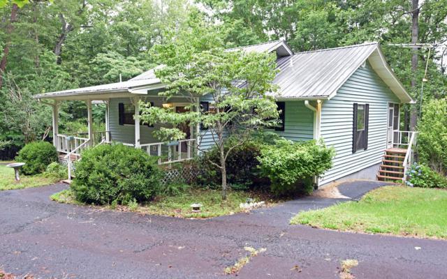 465 V Addington Rd, Blairsville, GA 30512 (MLS #289436) :: RE/MAX Town & Country