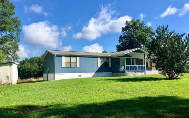 110 Faith Acres Road, Blairsville, GA 30512 (MLS #289454) :: RE/MAX Town & Country