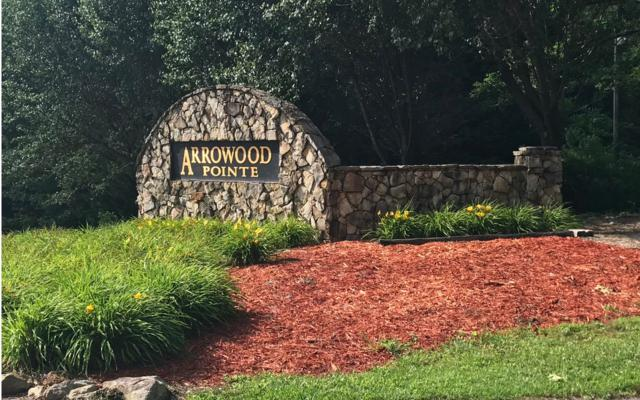 LOT 1 Arrowood Pointe Ph 1, Blairsville, GA 30512 (MLS #289455) :: RE/MAX Town & Country