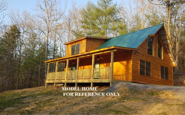 35 Axels Run, Murphy, NC 28906 (MLS #289464) :: RE/MAX Town & Country