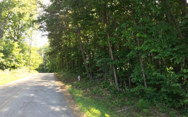 LT 14 Prince Drive, Morganton, GA 30560 (MLS #289471) :: RE/MAX Town & Country