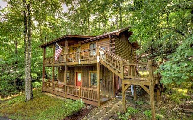 813 Lower Star Creek, Morganton, GA 30560 (MLS #289474) :: RE/MAX Town & Country