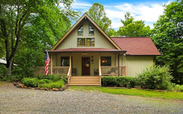 244 Ludlum Drive, Hayesville, NC 28904 (MLS #289478) :: RE/MAX Town & Country