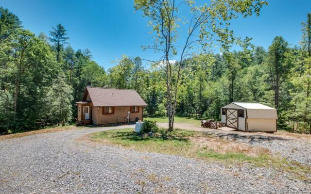 617 Ranger Estates Rd, Murphy, NC 28906 (MLS #289486) :: RE/MAX Town & Country