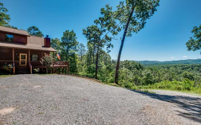 210 Farmers Top, Murphy, NC 28906 (MLS #289488) :: RE/MAX Town & Country