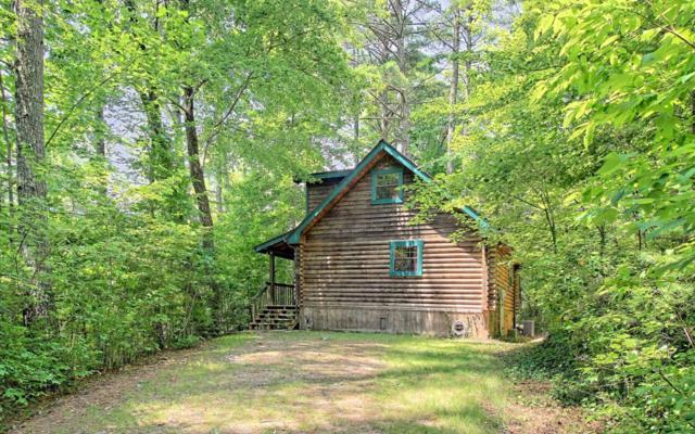 99 Lara's Peace Lane, Blairsville, GA 30512 (MLS #289510) :: RE/MAX Town & Country