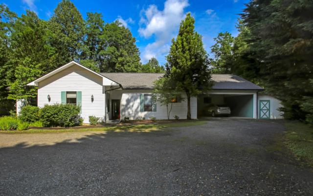 481 Cold Spring Lane, Hayesville, NC 28904 (MLS #289530) :: RE/MAX Town & Country