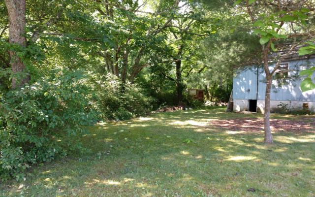 54 Sanderson Street, Hayesville, NC 28904 (MLS #289538) :: RE/MAX Town & Country