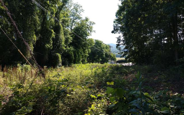Anderson Street, Hayesville, NC 28904 (MLS #289539) :: RE/MAX Town & Country