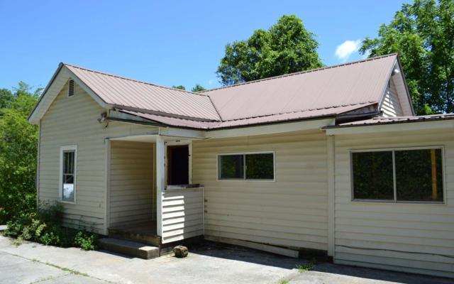 201 Jonestown Rd, McCaysville, GA 30555 (MLS #289560) :: RE/MAX Town & Country