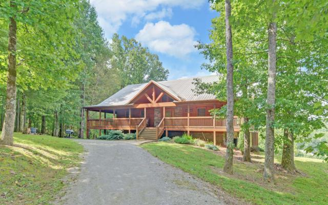 100 Anglers Alley, Suches, GA 30572 (MLS #289577) :: RE/MAX Town & Country