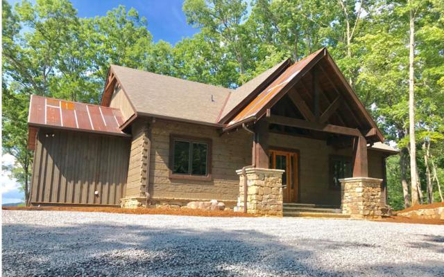 00 Nellie's Trail, Morganton, GA 30560 (MLS #289581) :: RE/MAX Town & Country