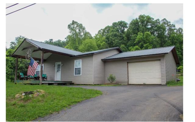 865 Holiness Church Road, Murphy, NC 28906 (MLS #289620) :: RE/MAX Town & Country