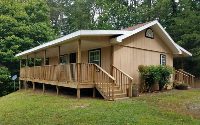 73 Petticoat Junction, Hayesville, NC 28904 (MLS #289663) :: RE/MAX Town & Country