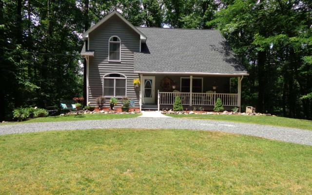 90 Mountain View Ct, Ellijay, GA 30536 (MLS #289671) :: RE/MAX Town & Country