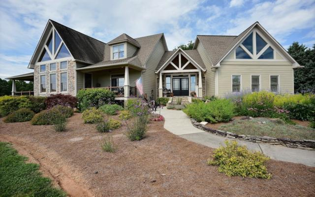367 Colonsay Trace, Blairsville, GA 30512 (MLS #289732) :: RE/MAX Town & Country
