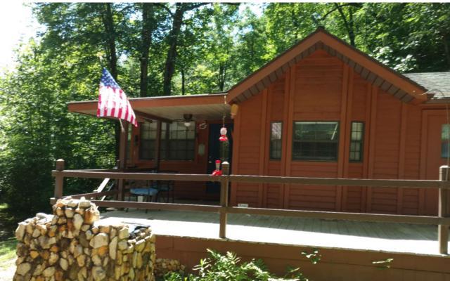 1552 Dream Catcher Drive, Hiawassee, GA 30546 (MLS #289786) :: RE/MAX Town & Country