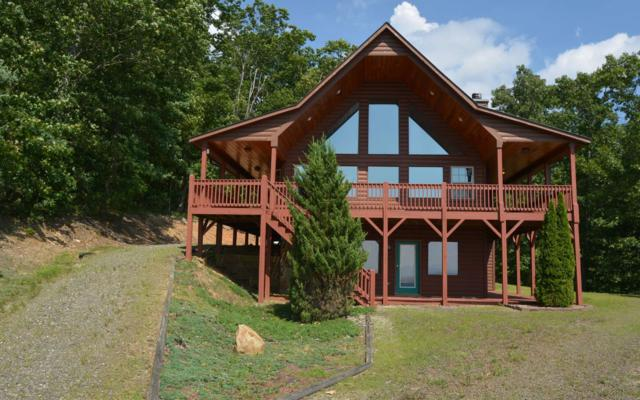 1561 Mason Way, Brasstown, NC 28902 (MLS #289787) :: RE/MAX Town & Country