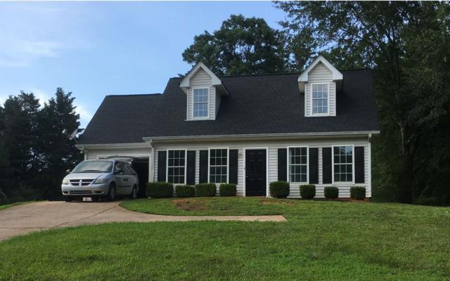 368 Stegall Place, Dawsonville, GA 30534 (MLS #289802) :: RE/MAX Town & Country
