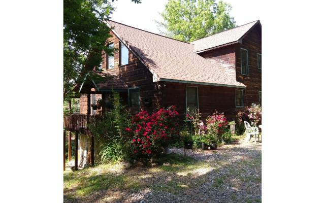 369 Moonshine Mtn Road, Mineral Bluff, GA 30559 (MLS #289816) :: RE/MAX Town & Country