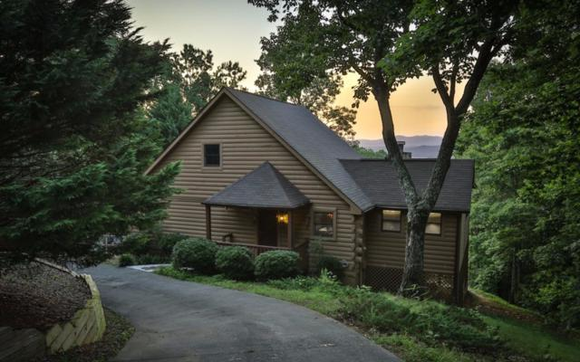 952 Camp Branch Rd, Ellijay, GA 30540 (MLS #289836) :: RE/MAX Town & Country