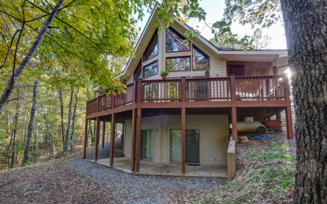 257 Woodland Lane, Hayesville, NC 28904 (MLS #289842) :: RE/MAX Town & Country