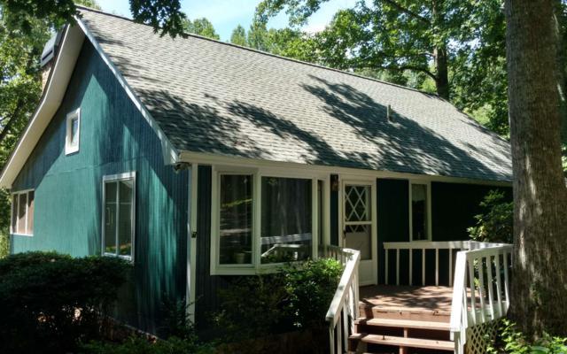 531 Sequoia Drive, Hiawassee, GA 30546 (MLS #289857) :: RE/MAX Town & Country