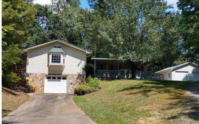 11 Johns Ridge Road, Blue Ridge, GA 30513 (MLS #289874) :: RE/MAX Town & Country