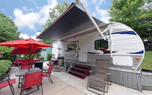 346 Moccasin Lane, Blairsville, GA  (MLS #289885) :: RE/MAX Town & Country