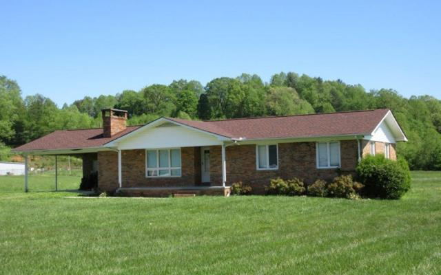 2420 Airport Road, Marble, NC 28905 (MLS #289923) :: RE/MAX Town & Country