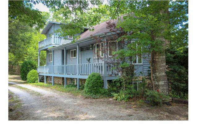 331 Eagles Nest Circle, Robbinsville, NC 28771 (MLS #289938) :: RE/MAX Town & Country