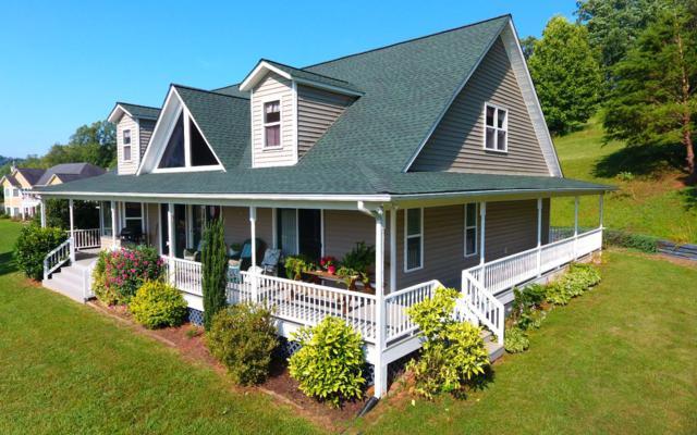 1703 Skylake Drive, Young Harris, GA 30582 (MLS #289943) :: RE/MAX Town & Country
