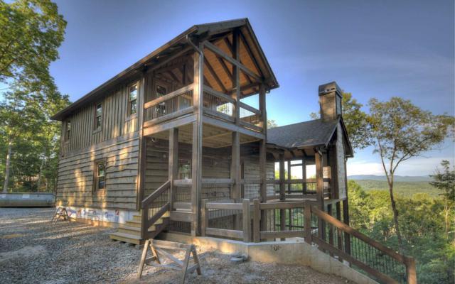 608 Bill Claypool Drive, Blue Ridge, GA 30513 (MLS #289947) :: RE/MAX Town & Country