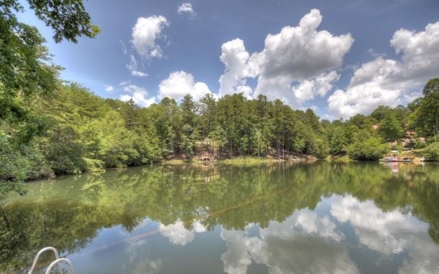 149 Turkey Trot, Morganton, GA 30560 (MLS #289948) :: RE/MAX Town & Country