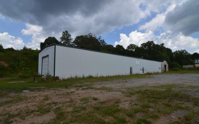 5673 Hwy 64 East, Hayesville, NC 28904 (MLS #289957) :: RE/MAX Town & Country