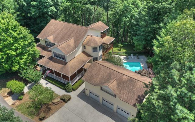130 Blackberry Circle, Ellijay, GA 30536 (MLS #289969) :: RE/MAX Town & Country