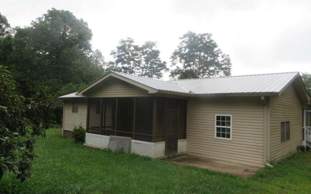 272 Brown Drive, Hayesville, NC 28904 (MLS #289985) :: RE/MAX Town & Country